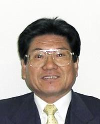 代表取締役 高橋 次男