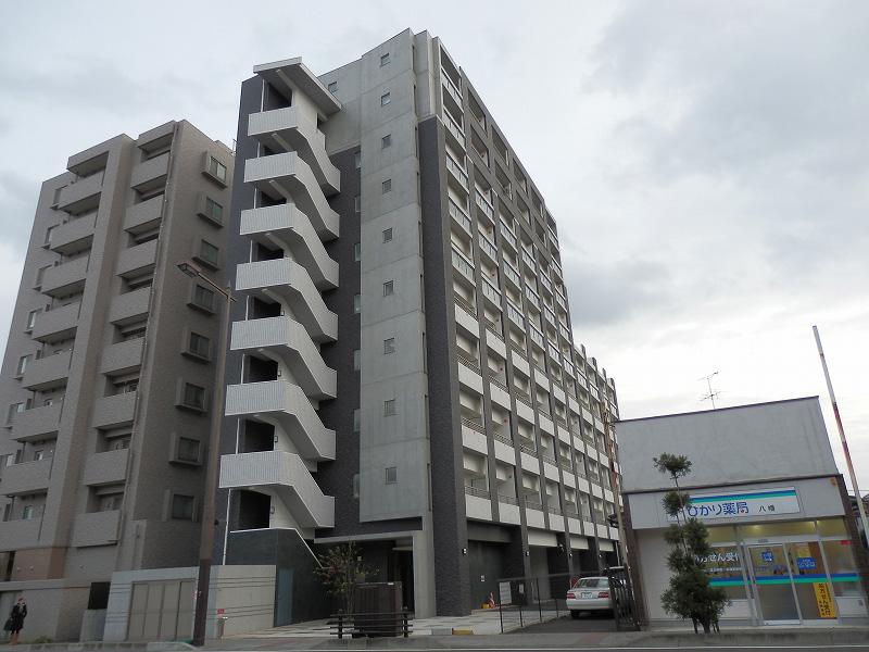 19-03_ヴィアーレ八幡3丁目マンション新築工事