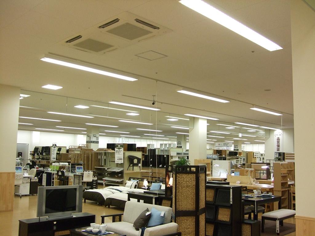 22-03_ニトリ石巻店新築工事