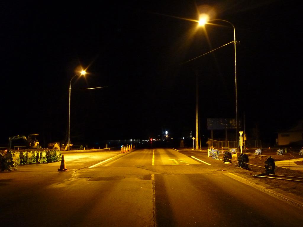 24-02_根岸外道路照明灯設置工事