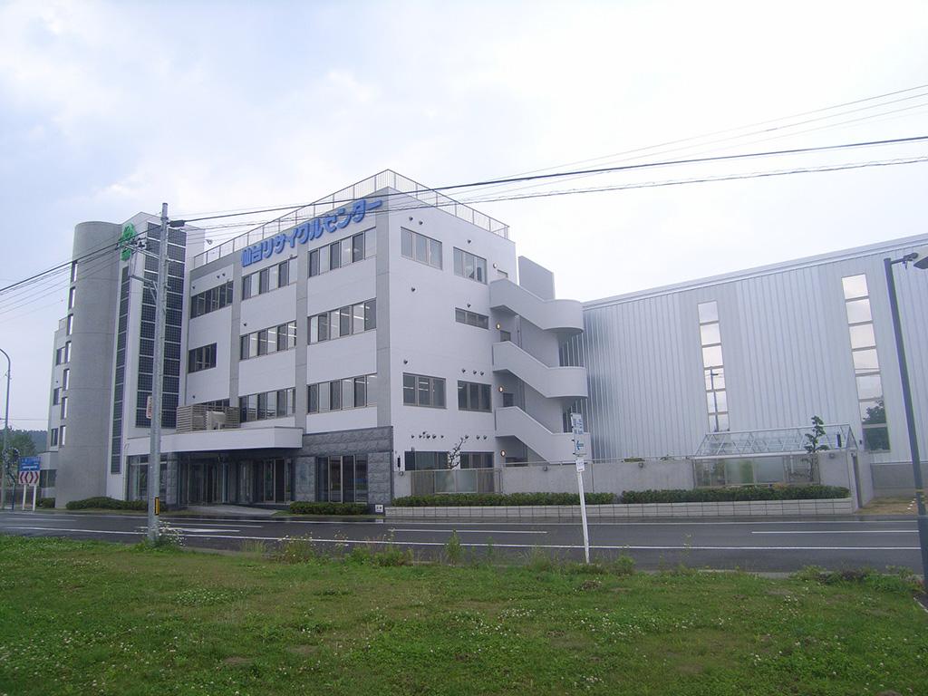 仙台リサイクルセンター