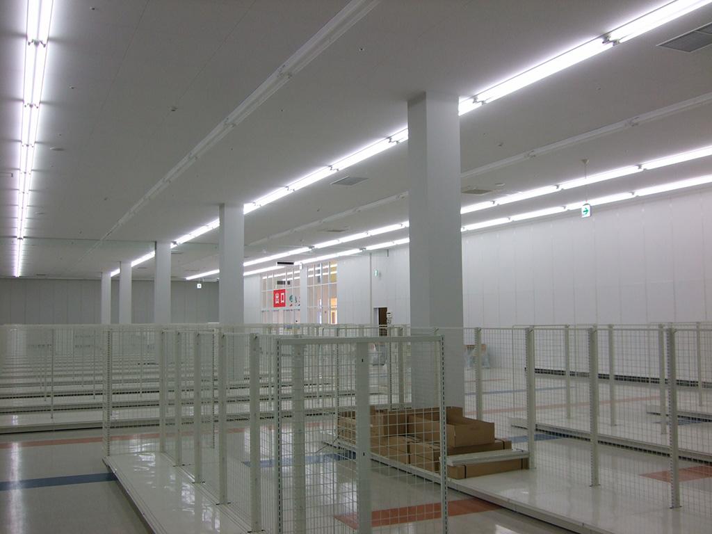 22-04_ケーズデンキ富岡店新築工事