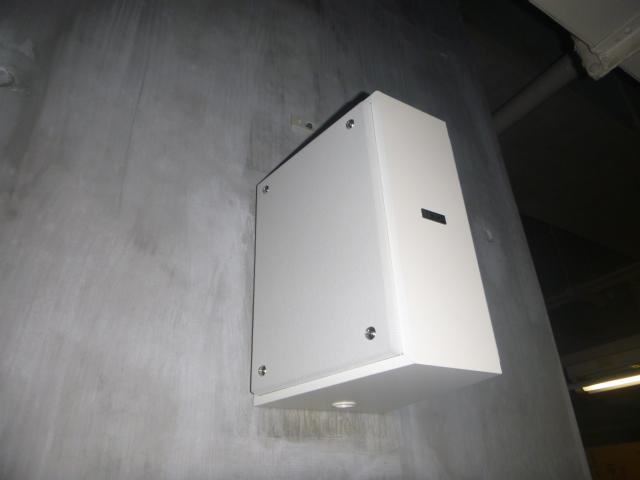 平成25年度管電2-001号 仙台合同庁舎自動火災報知設備改修工事