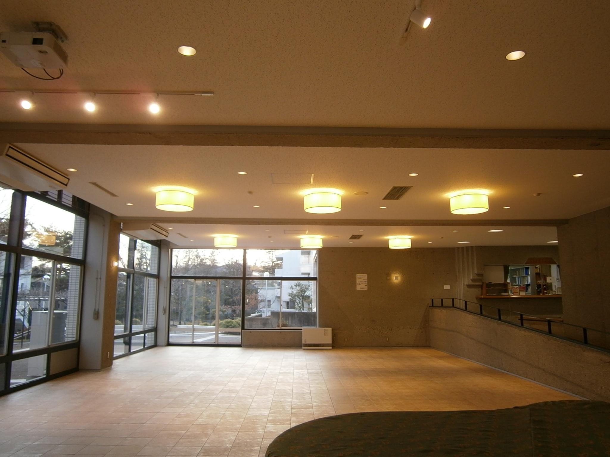 東北大学(三条3)国際交流会館第二会館受変電設備改修その他工事